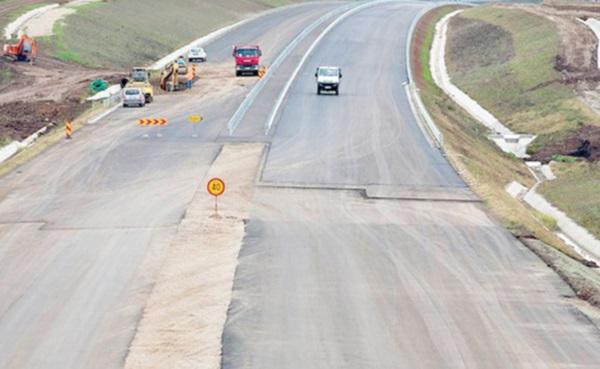 Lugoj Expres Atenție șoferi! O autostradă este închisă până în 14 iulie trafic închis trafic deviat șantier lucrări DRDP circulație închisă Autostrada A11