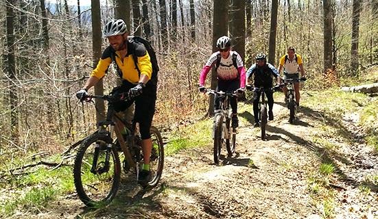 Lugoj Expres Cicloturism în Valea Padeșului valea Padeșului Nădrag cicloturism Asociația pentru Promovarea și Dezvoltarea Turismului în județul Timiș