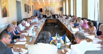 Lugoj Expres Aleșii lugojeni se întrunesc într-o ședință ordinară ședință Consiliul Local consilierii lugojeni aleșii locali