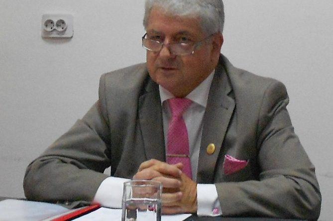 """Lugoj Expres Deputatul PSD Sorin Stragea: """"Nu sunt personaj de desene animate! Eu ies din politică cu capul sus!"""" Sorin Stragea PSD Lugoj ies din politică"""