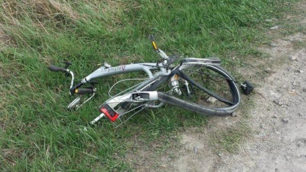 Lugoj Expres Biciclist accidentat de o mașină pe DJ 592 Lugoj – Buziaș DJ 592 Lugoj – Buziaș Biciclist accidentat