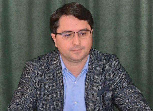 Lugoj Expres Claudiu Alexandru Buciu este noul președinte al PNL Lugoj PNL Timiș PNL Lugoj noul președinte al PNL Lugoj Nicolae Robu Claudiu Alexandru Buciu