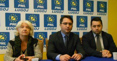 Lugoj Expres Claudiu Buciu deschide ușile PNL Lugoj pentru tineri PNL Timiș PNL Lugoj Claudiu Buciu deschide ușile PNL Lugoj pentru tineri Claudiu Buciu