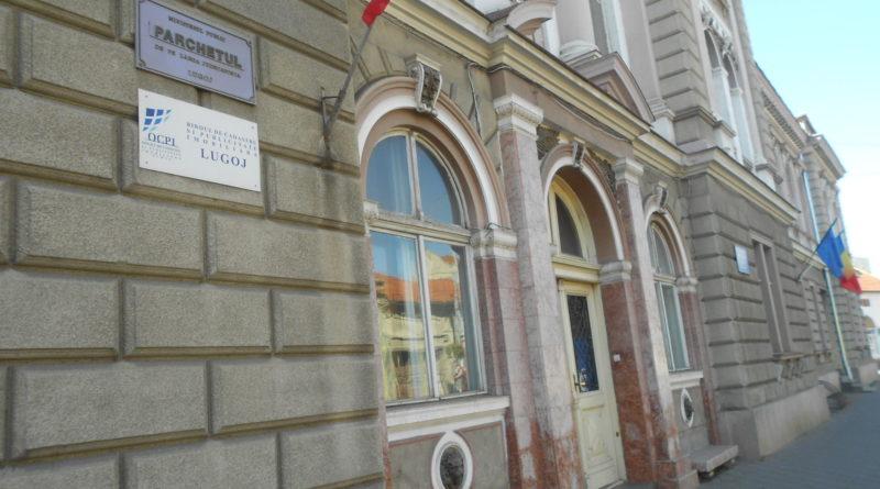 Lugoj Expres Un nou procuror la Parchetul de pe lângă Judecătoria Lugoj procuror președinte Parchetul Lugoj numire Klaus Iohannis Judecătoria Lugoj judecător funcție eliberare din funcție decret