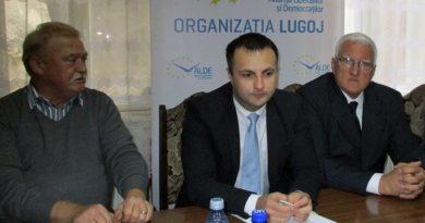 Lugoj Expres ALDE și-a prezentat candidații din zona Lugoj - Făget la alegerile parlamentare Nicolae Istrat Marian Cucșa Iosif Groza AlDE Timiș ALDE Lugoj