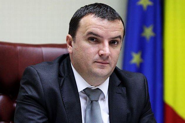 Lugoj Expres Lugojeanul Călin Dobra este noul președinte al Consiliului Județean Timiș PSD președinte noul președinte al Consiliului Județean Timiș CJT candidat Călin Dobra