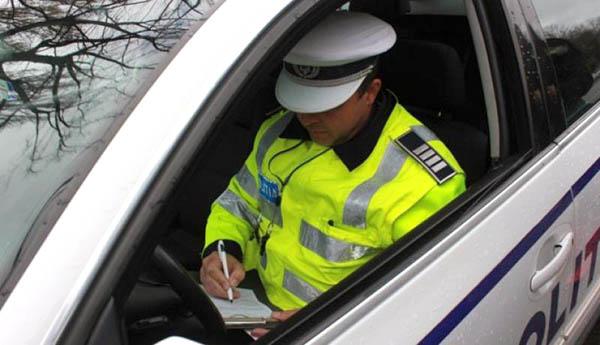 Lugoj Expres Peste 800 de sancțiuni pentru șoferii indisciplinați șoferi indisciplinați sancțiuni drumuri publice circulație acțiuni accidente rutiere