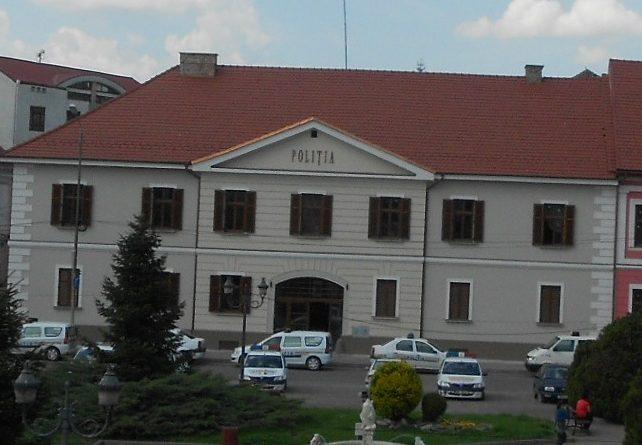Lugoj Expres Șefi noi la Poliția Lugoj Poliția Lugoj Biroul Poliției Rutiere Lugoj