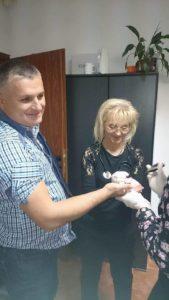 """Lugoj Expres Clubul Lions """"Ana Lugojana"""", acțiune medicală la Nădrag testare gratuită a glicemiei Lions la Nădrag Clubul Lions """"Ana Lugojana"""" acțiune medicală la Nădrag"""