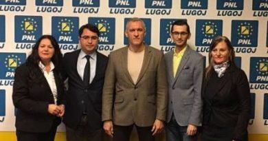 Lugoj Expres Un decan în PNL Lugoj. Sorin Blaj s-a alăturat proiectului prezentat de Claudiu Buciu Un decan în PNL Lugoj PNL Lugoj Claudiu Buciu