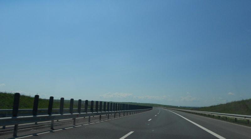 Lugoj Expres Se vor deschide circulației încă 15 kilometri din autostrada Lugoj-Deva autostrada lugoj deva