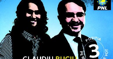 Lugoj Expres Claudiu Buciu, singurul lugojean care poate ajunge în Senatul României cu votul dumneavoastră (P) PNL Timiș PNL Lugoj Claudiu Buciu