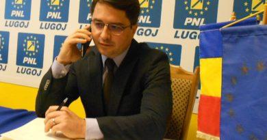 Lugoj Expres Candidații PNL Timiș, lansare la Lugoj PNL Timiș PNL Lugoj lansarea candidaților PNL Claudiu Buciu