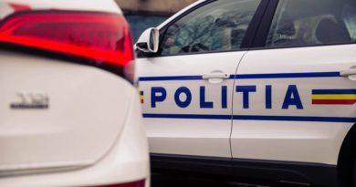 Lugoj Expres Urmărire și focuri de armă! Un șofer din Craiova, care a forțat frontiera și a scăpat de un filtru pe autostrada A1, a fost prins la Lugoj urmărire șosea blocată șofer prins șofer PTF Nădlac 2 poliție permis suspendat numere false Lugoj frontieră focuri de armă CRaiova cercetări autostrada A1