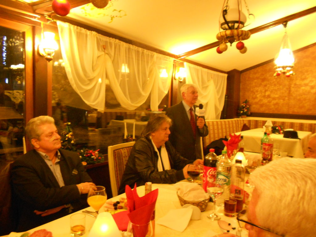 Lugoj Expres Corporația Meseriașilor Lugoj continuă tradiția vechilor bresle întâlnirea meseriașilor. Vasile Belințan Corporația Meseriașilor Lugoj