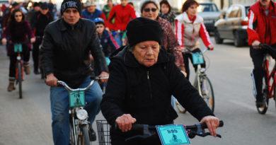 Lugoj Expres Lugojul Pedalează din nou! tură ciclistă Lugojul pedalează Clubul de Turism Concordia Lugoj