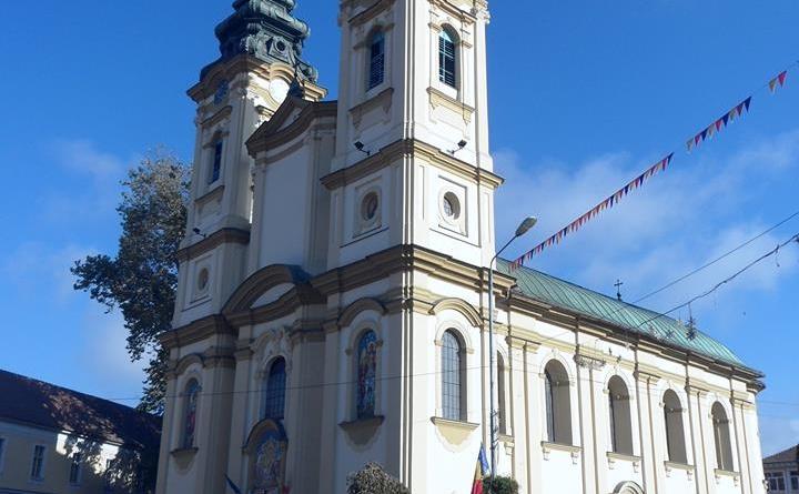 """Lugoj Expres Biserica """"Adormirea Maicii Domnului"""" din Lugoj, 250 de ani de la finalizarea lucrărilor de construcție Mitropolitul Banatului ÎPS Ioan Selejan Biserica Adormirea Maicii Domnului Lugoj"""