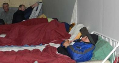 Lugoj Expres Adăpost de noapte și o masă caldă pentru oamenii străzii din Lugoj persoanele fără adăpost oamenii străzii nopți geroase Lugoj Direcția de Asistență Socială Comunitară Lugoj adăpost de noapte
