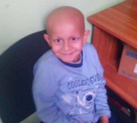 Lugoj Expres Un băiețel de cinci ani, din Nădrag, bolnav de leucemie, are nevoie de ajutor Nădrag leucemie copil de cinci ani bolnav de leucemie Asociația Speranța pentru România ajutor