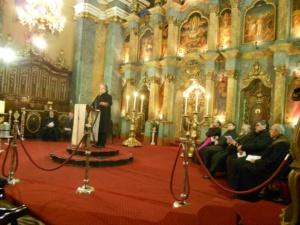 Lugoj Expres intalnire ecumenica 14