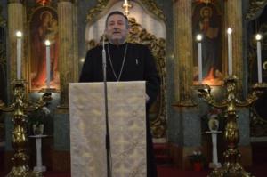 Lugoj Expres intalnire ecumenica 2