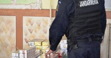Lugoj Expres Comerț ilicit cu alcool și țigări, în piețele din Lugoj și Caransebeș țigări produse accizabile piața Lugoj jandarmi contrabandă comerț ilicit Caransebeș alcool