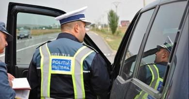 Lugoj Expres Amenzi cu nemiluita pentru șoferii indisciplinați șosele șoferi sancțiuni reguli de circulație drumurile publice circulație amenzi acțiuni accidente rutiere