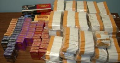 Lugoj Expres Lugojean, cerecetat penal pentru contrabandă cu țigări țigări Lugoj dosar penal contrabandist