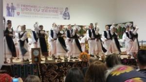 """Lugoj Expres Valorificarea folclorului local: """"Lada cu zestre"""", la Darova tradiții lada cu zestre folclor festival Darova concurs"""