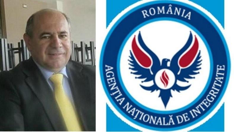 Lugoj Expres Ionel Curuți, primarul comunei Mănăștiur, găsit incompatibil de ANI primarul comunei Mănăștiur incompatibil conflict de interese ANI Agenția Națională de Integritate