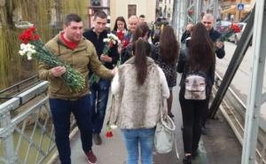 Lugoj Expres Viceprimarul PSD al Lugojului a oferit flori doamnelor și domnișoarelor   Lugoj Expres Viceprimarul PSD al Lugojului a oferit flori doamnelor și domnișoarelor   Lugoj Expres Viceprimarul PSD al Lugojului a oferit flori doamnelor și domnișoarelor   Lugoj Expres Viceprimarul PSD al Lugojului a oferit flori doamnelor și domnișoarelor