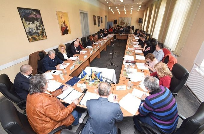 Lugoj Expres Consiliul Local Lugoj, într-o nouă ședință ședință proiecte contribuția de întreținere Consiliul Local Lugoj