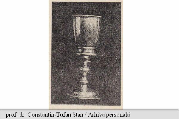 Lugoj Expres Obiecte de patrimoniu sustrase la Revoluție din Muzeul Corului din Chizătău, încă nerecuperate sustrase la revoluție simboluri ale spiritualității românești obiecte de patrimoniu oamenii de cultură corul din Chizătău Constantin Tufan Stan