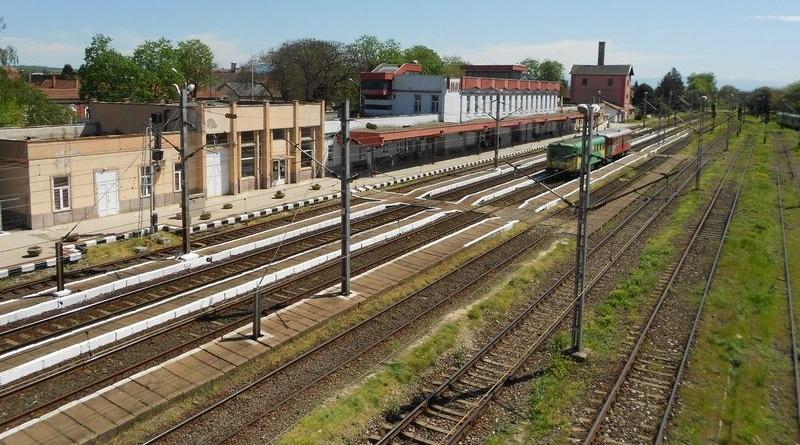 Lugoj Expres Atenție călători! Trenurile circulă cu restricții de viteză, din cauza caniculei transport feroviar restricții de viteză Regionala CF Timișoara măsuri CFR caniculă atenție călători