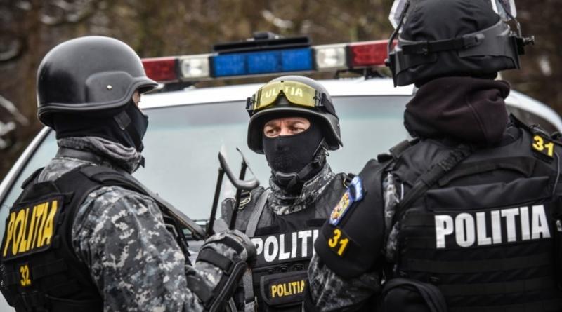 Lugoj Expres Licitații publice deturnate! Polițiștii au descins la Primăria Bara Primăria Bara percheziții licitații publice licitații deturnate descinderi