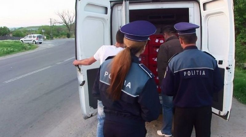 Lugoj Expres Acțiune de amploare a polițiștilor lugojeni! În trei ore au dat amenzi de aproape 50.000 de lei și au confiscat 3.000 de țigarete sancțiuni contravenționale razie polițiștii lugojeni Percheziții Lugoj încălcarea legislației fapte cu violență controale amenzi