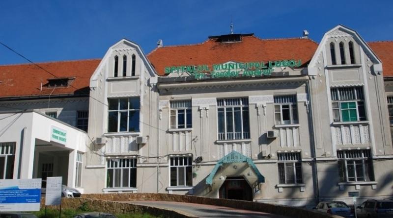 Lugoj Expres O nouă donație pentru Spitalul Municipal Lugoj spitalul Lugoj sănătate pătuțuri nou-născuți maternitate donație Crucea Roșie campanie