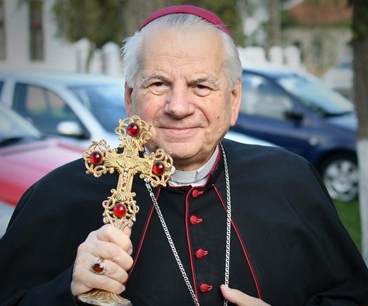 Lugoj Expres Pastorala de Paști a PS Alexandru Mesian, episcopul greco-catolic de Lugoj PS Alexandru Mesian pastorală Paști greco-catolic episcop de Lugoj episcop