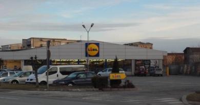 Lugoj Expres Lidl închide, pentru două zile, patru magazine Tulcea magazine închise Lidl închide magazinul din Lugoj Lidl Cluj Bârlad