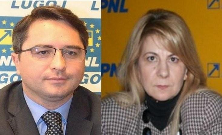Lugoj Expres Doi lugojeni, în noua conducere a PNL Timiș PNL Timiș PNL Lugoj conducere Claudiu Buciu Biroul Permanent alegeri Adriana Corbeanu