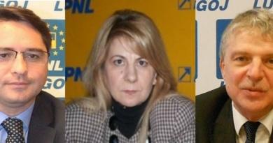 Lugoj Expres Ambruș, Buciu și Corbeanu vor candida pentru un loc în conducerea PNL Timiș PNL Timiș PNL Lugoj Ioan Ambruș Claudiu Buciu alegeri Adriana Corbeanu