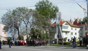 Lugoj Expres 9 mai Lugoj 2
