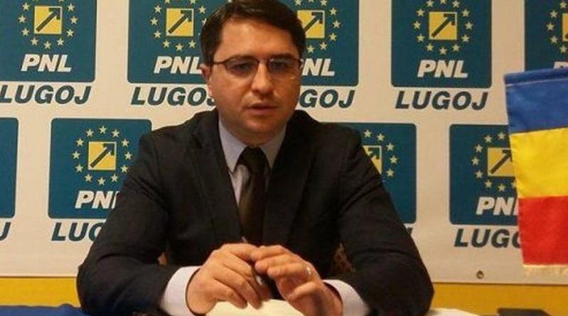 Lugoj Expres Lugojeanul Claudiu Buciu a ajuns (și) președinte la PNL Secaș PNL Timiș PNL Lugoj PNL noi președinți Claudiu Buciu