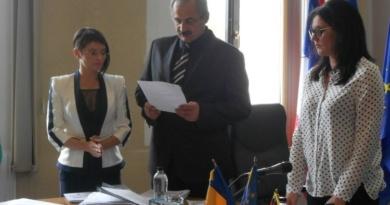 Lugoj Expres Consiliul local Lugoj are un nou membru: Daniela-Maria Muntean (PMP) PMP Timiș PMP Lugoj PMP mandat Daniela Maria Muntean Consiliul Local aleșii lugojeni