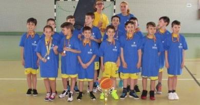 Lugoj Expres ACS Probaschet Lugoj a cucerit Cupa Primăverii turneu internațional turneu de baschet sportul petru toți Probaschet Lugoj Cupa Primăverii comunitate