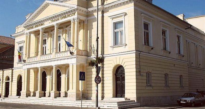 """Lugoj Expres Recital pianistic, la Teatrul Municipal """"Traian Grozăvescu"""" din Lugoj Teatrul Municipal """"Traian Grozăvescu"""" Lugoj recital pianistic Lugoj Alexandru Manolache"""