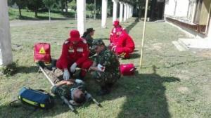Lugoj Expres pompieri interventie lugoj 6