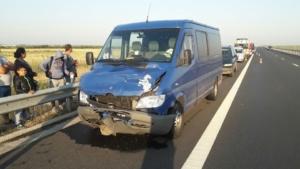 Lugoj Expres Accident pe autostrada A1. Un microbuz a lovit un autoturism trei răniți microbuz coliziune pe autostradă cetățeni bulgari autoturism autostrada A1 accident   Lugoj Expres Accident pe autostrada A1. Un microbuz a lovit un autoturism trei răniți microbuz coliziune pe autostradă cetățeni bulgari autoturism autostrada A1 accident   Lugoj Expres Accident pe autostrada A1. Un microbuz a lovit un autoturism trei răniți microbuz coliziune pe autostradă cetățeni bulgari autoturism autostrada A1 accident   Lugoj Expres Accident pe autostrada A1. Un microbuz a lovit un autoturism trei răniți microbuz coliziune pe autostradă cetățeni bulgari autoturism autostrada A1 accident