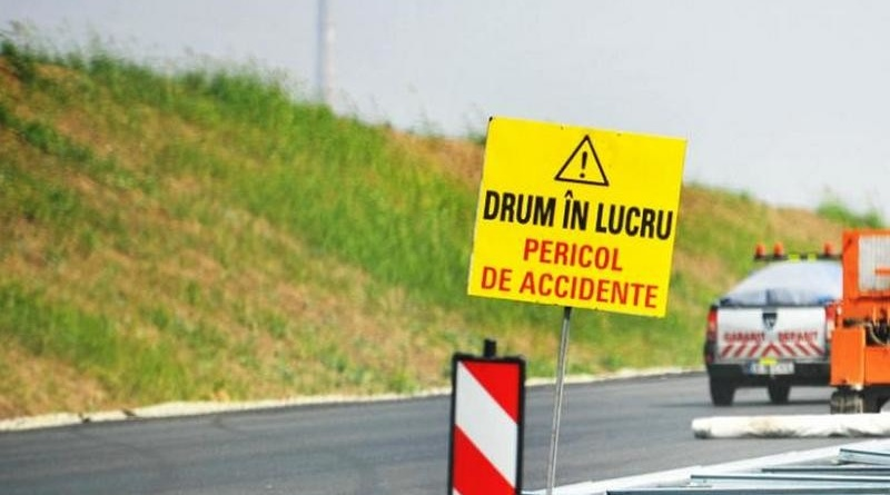 Lugoj Expres Restricții de circulație! Pe mai multe șosele se efectuează lucrări trafic restricții de viteză restricții lucrări de întreținere drum în lucru circulație atenție șoferi