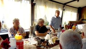 Lugoj Expres Apreciere internațională! Corporația Meseriașilor din Lugoj păstrează tradiția fostelor bresle tradiție rugă meseriași întâlnire diplomă de merit Corporația Meseriașilor Lugoj Citta di Roma bresle apreciere internațională